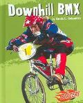 Downhill BMX