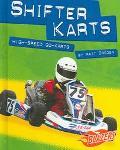 Shifter Karts High-speed Go-karts
