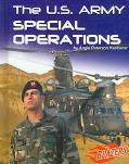 U.S. Army Special Operations