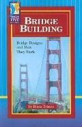 Bridge Building Bridge Designs and How They Work