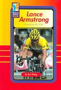 Lance Armstrong Champion for Life