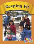 Keeping Fit (Phonics Readers)