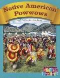 Native American Powwows (Phonics Readers)