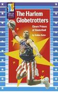 Harlem Globetrotters Clown Princes of Basketball