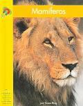 Mamfferos / Mammals