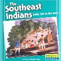 Southeast Indians Daily Life In The 1500s