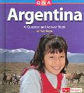 Argentina A Question And Answer Book