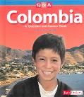 Colombia A Question And Answer Book