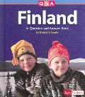 Finland A Question And Answer Book