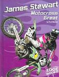 James Stewart Motocross Great