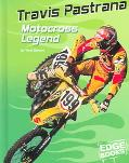 Travis Pastrana Motocross Legend