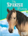 Spanish Mustang