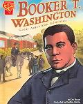 Booker T. Washington Great American Educator