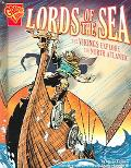 Lords Of The Sea The Vikings Explore The North Atlantic