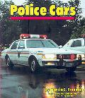 Police Cars (Community Vehicles Series)