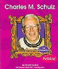 Charles M Schulz