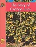 Story of Orange Juice