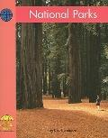 National Parks (Yellow Umbrella Books: Social Studies - Level B)