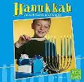 Hanukkah Jewish Festival of Lights