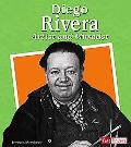 Diego Rivera Artist And Muralist