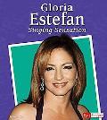 Gloria Estefan Singing Sensation