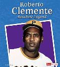 Roberto Clemente Baseball Legend