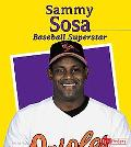 Sammy Sosa Baseball Superstar