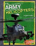 U.S. Army Helicopters