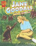Jane Goodall Animal Scientist