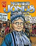 Mother Jones Labor Leader