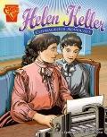 Helen Keller : Courageous Advocate