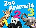 Zoo Animals 1 2 3