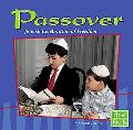 Passover Jewish Celebration of Freedom