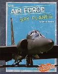 U.S. Air Force Spy Planes