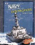 U.S. Navy Destroyers