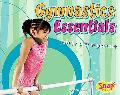 Gymnastics Essentials Safety And Equipmen