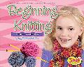 Beginning Knitting Stitches With Style