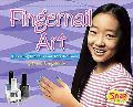 Fingernail Art Dazzling Fingers And Terrific Toes