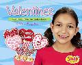 Valentines Cards And Crafts from the Heart
