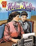 Helen Keller Valiente Defensora/courageous Advocate