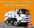 Barredoras De Calles/street Sweepers