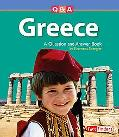 Greece A Question and Answer Book