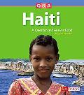 Haiti A Question and Answer Book