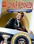 John F. Kennedy American Visionary