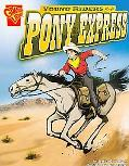 Young Riders of the Pony Express
