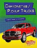 Camionetas/Pickup Trucks