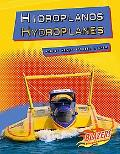 Hidroplanos/Hydroplanes