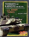Tanques Del Ejercito De Ee.uu./u.s. Army Tanks