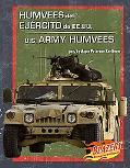 Humvees Del Ejercito De Ee.uu./u.s. Army Humvees