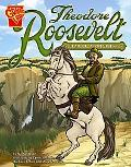 Theodore Roosevelt Bear of a President
